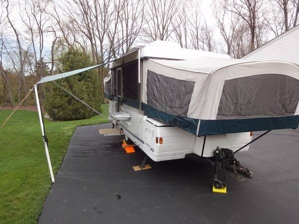 Coleman Pop Up Campers Fleetwood Rvs For Sale Autos Post